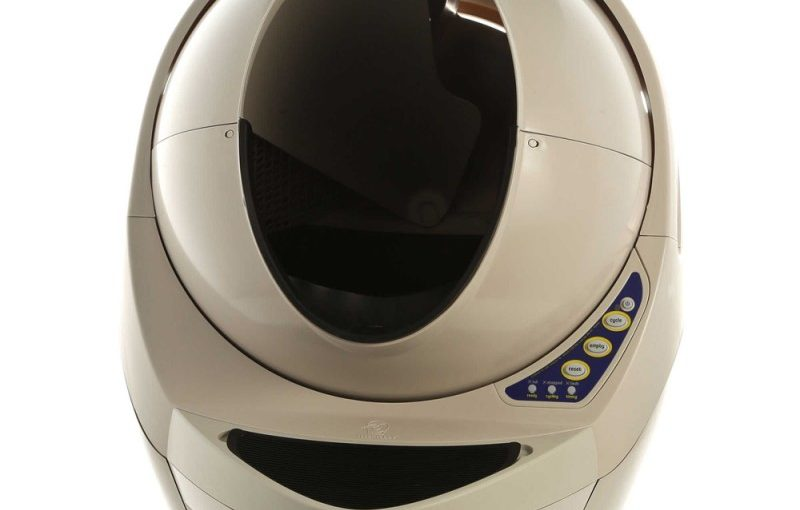 litter-robot-open-air-automatic-self-cleaning-litter-box