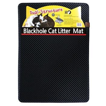 BlackHole Litter Mat Blackhole Cat Litter Mat