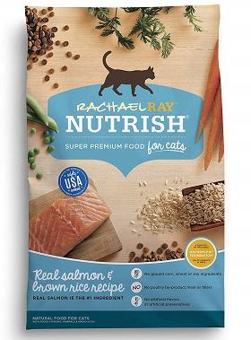 Rachael Ray Nutrish Super Premium Dry, Cat Food