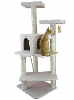 Armarkat Classic Model B5701 Cat Tree