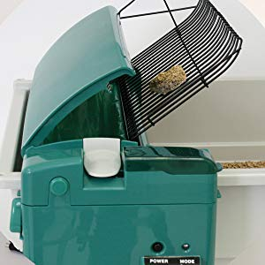 Pet Zone Smart Scoop Automatic Waste Collection