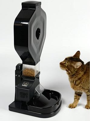 Super Feeder Automatic Cat Feeder, CSF-3XL