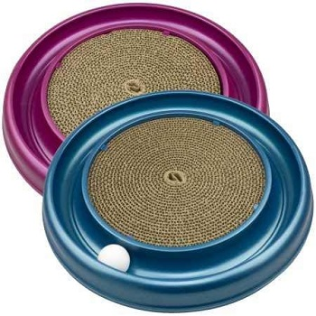 Bergan Turbo Scratcher Cat Toy