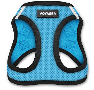 Voyager Step-In Air Cat Harness by Best Pet Supplies