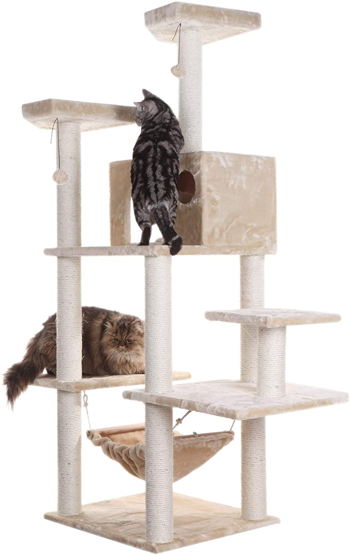 Aeromark International Armarkat Cat Tree